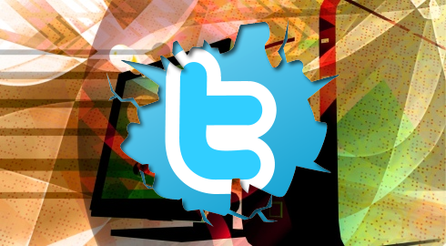 Diseño de fondos para Twitter