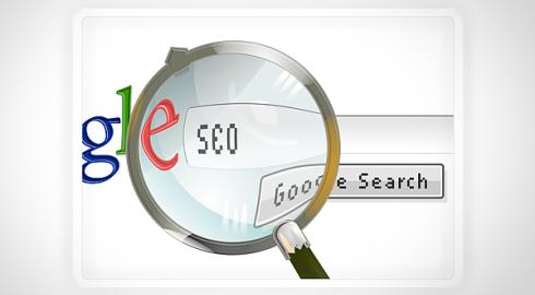Posicionamiento Web (SEO)